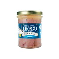 Drago Tonno Filetti Al Naturale 200 Gr